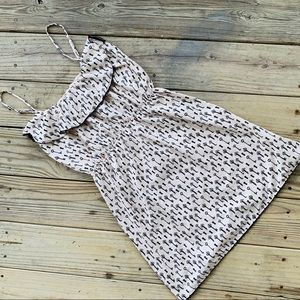 Anthropologie Eloise Simply Inviting Dress Sz S